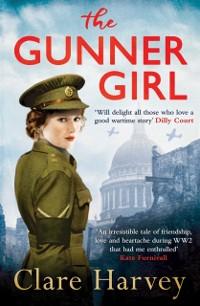 Cover Gunner Girl