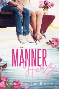 Cover Männerherz