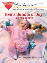 Cover Ben's Bundle of Joy