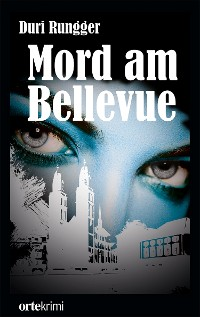 Cover Mord am Bellevue
