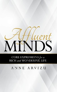 Cover Affluent Minds