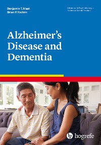 Cover Alzheimer's Disease and Dementia