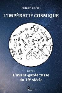 Cover L'impératif cosmique - tome 1