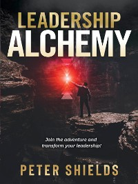 Cover Leadership Alchemy
