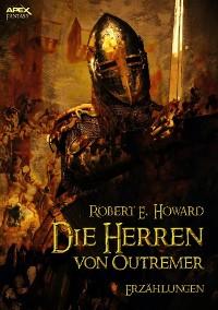 Cover DIE HERREN VON OUTREMER