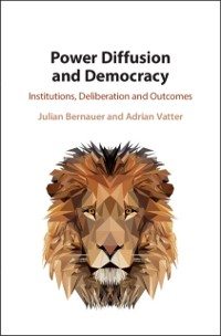 Cover Power Diffusion and Democracy