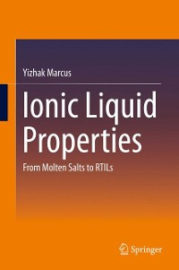 Cover Ionic Liquid Properties