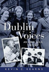 Cover Dublin Voices