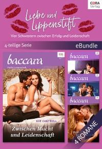 Cover Liebe und Lippenstift - vier Schwestern zwischen Erfolg und Leidenschaft (4-teilige Serie)