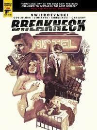 Cover Breakneck