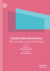 Cover Collaborative Governance