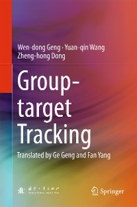 Cover Group-target Tracking