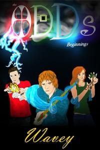 Cover ODDs Beginnings