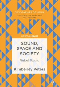 Cover Sound, Space and Society