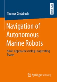 Cover Navigation of Autonomous Marine Robots