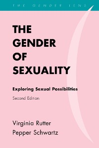 Cover The Gender of Sexuality