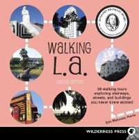 Cover Walking L.A.