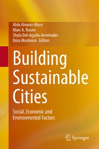 Cover Building Sustainable Cities