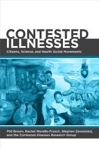 Cover Contested Illnesses