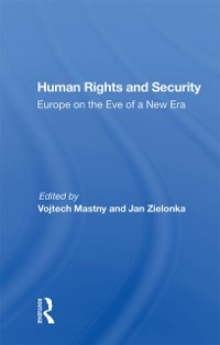 Cover Human Rights And Security