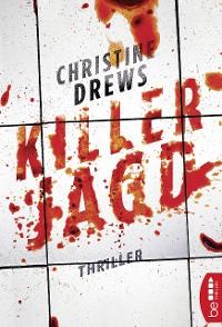 Cover Killerjagd
