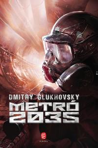 Cover Metró 2035