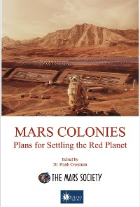 Cover MARS COLONIES