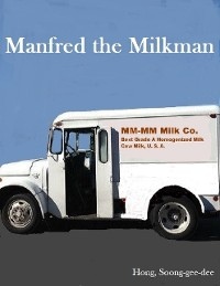 Cover Manfred the Milkman