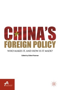 Cover China's Foreign Policy