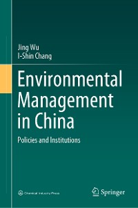 Cover Environmental Management in China