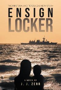 Cover The Ensign Locker