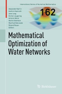 Cover Mathematical Optimization of Water Networks