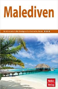 Cover Nelles Guide Reiseführer Malediven
