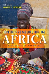 Cover Entrepreneurship in Africa