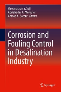 Cover Corrosion and Fouling Control in Desalination Industry