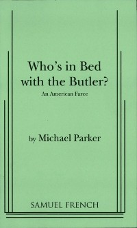 Cover Who's In Bed With Butler
