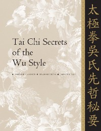 Cover Tai Chi Secrets of the Wu Style