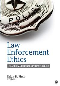 Cover Law Enforcement Ethics
