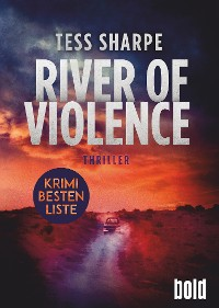 Cover River of Violence
