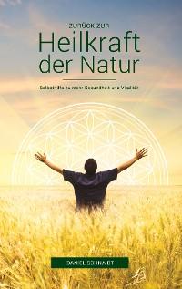 Cover Zurück zur Heilkraft der Natur