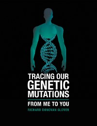Cover Tracing Our Genetic Mutations