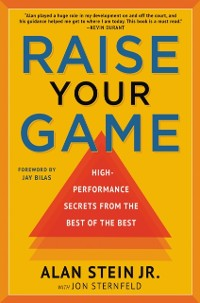 Cover Raise Your Game