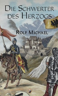 Cover Die Schwerter des Herzogs