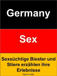 Cover Germany-Sex