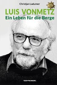 Cover Luis Vonmetz