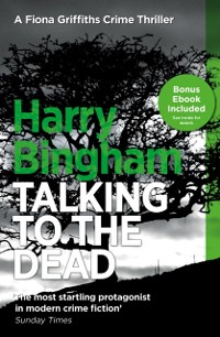 Cover Talking to the Dead