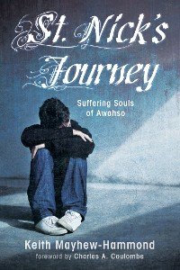 Cover St. Nick's Journey