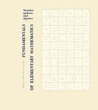 Cover Fundamentals of Elementary Mathematics