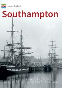 Cover Historic England: Southampton