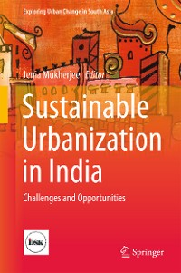 Cover Sustainable Urbanization in India